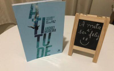 ACHADOS LITERÁRIOS – ATITUDE