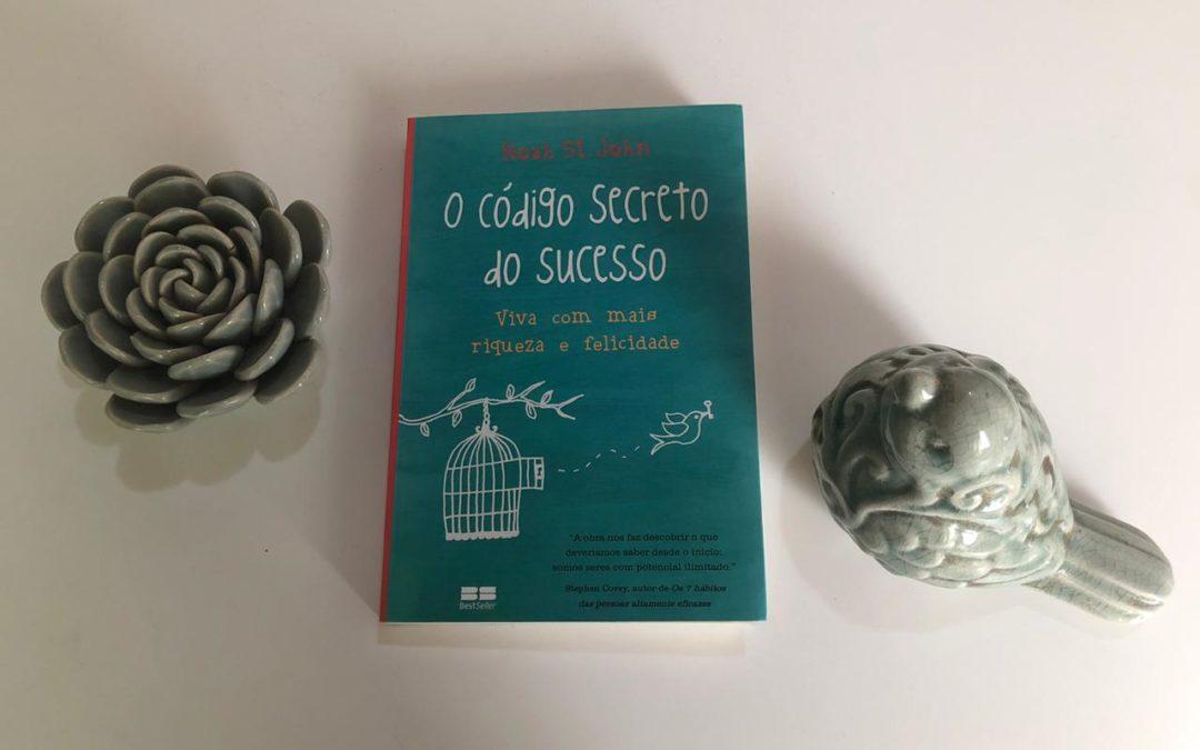 ACHADOS LITERÁRIOS – O CÓDIGO SECRETO DO SUCESSO
